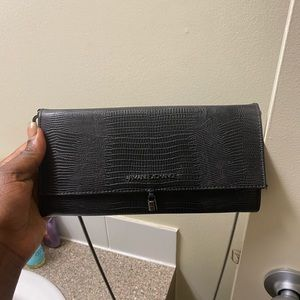 Armani exchange purse